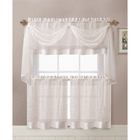 Home Kitchen Curtain Sets Kitchen Window Curtains Curtains