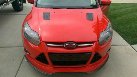 Pin By Robert Ryan On Hatchbacks Ford Focus Ford Focus 1 Ford