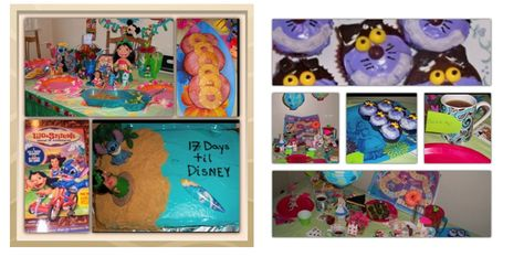 Start your own Disney traditions at home with fun crafts or foods!