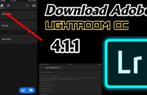 Adobe photoshop lightroom 4 download