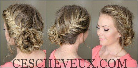 Diese Braid Foto Und Video Ideen Frisuren Cheveux Frisuren