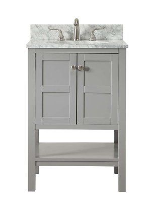 Find Single Vanities At Wayfair Enjoy Free Shipping Browse Our Great Selection Of Bathroom Vanities Vanity Tops Single Bathroom Vanity Vanity Single Vanity