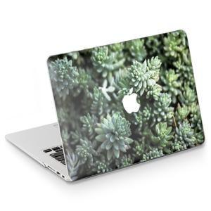 Macbook Case With Succulent Garden Design For Any Macbook Model Succulent Garden Design Succulents Garden Garden Design