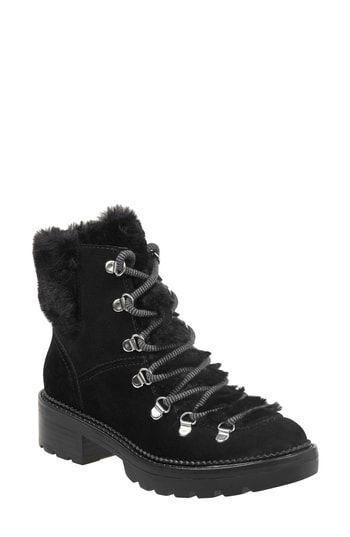Cecelia New York Trekker Boots