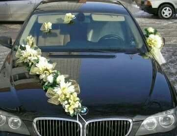 Wedding Car Decorations Cars Ideas Transportation Planner Charlotte Your Marriage