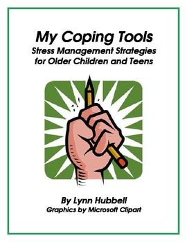 """""""My Coping Tools: Stress Management Strategies for Older Children and Teens"""" provides teachers a research based strategy for responding to older elementary and secondary students who demonstrate difficulty maintaining appropriate behavior at school. Visual supports are included as well as a step by step description of an instructional technique for teaching an array of coping tools. 3.00"""