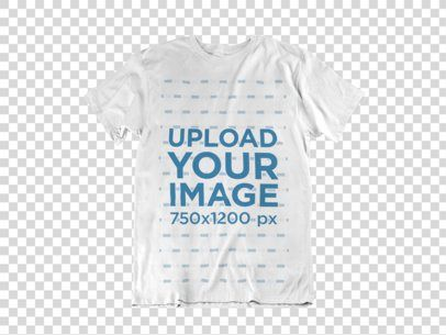 Download Click To Use This Template Clothing Mockup Of A T Shirt Over A Flat Backdrop A17240 Mockup Mockupdesign Mockups Clothing Mockup Shirt Mockup Tshirt Mockup