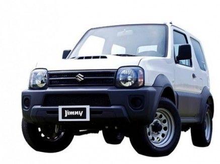 Get Suzuki Jimny Jldx On Just 20 Down Payment Suzuki Jimny