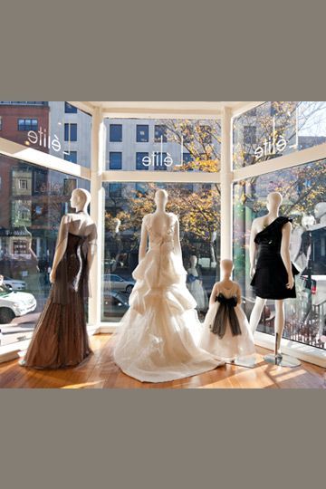 The Premier Bridal Evening Wear And Bridesmaid Boutique In Boston