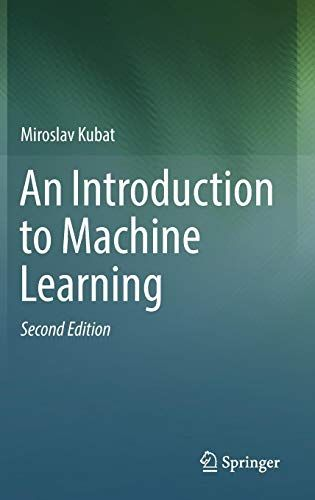 Download Pdf An Introduction To Machine Learning Free Epub Mobi Ebooks Introduction To Machine Learning Machine Learning Book Machine Learning