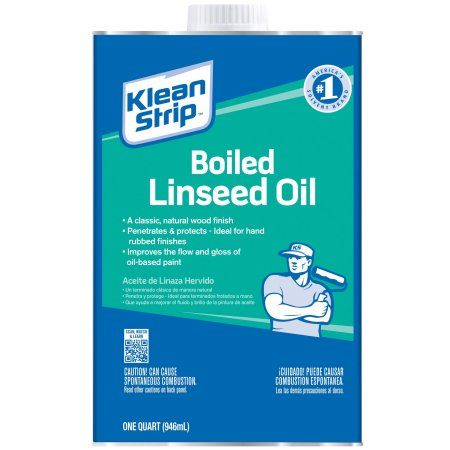 Home Improvement Mineral Spirits Linseed Oil Paint Remover
