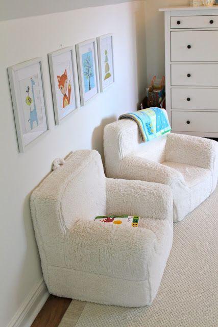 Simcoe Street Benjamin S Toddler Room Reading Nook In 2020