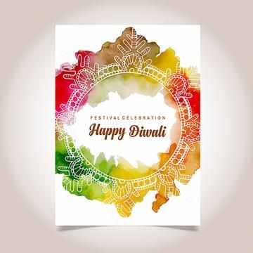 82000 Free Poster Templates Download Easy To Customize Event Or Advertising Poster Templates Diwali Poster Diwali Vector Diwali