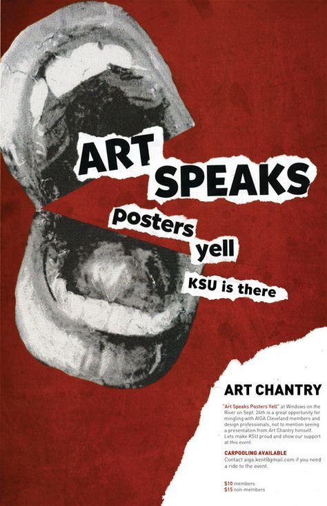 AIGA: Art Chantry by Connor Gaughan, via Behance