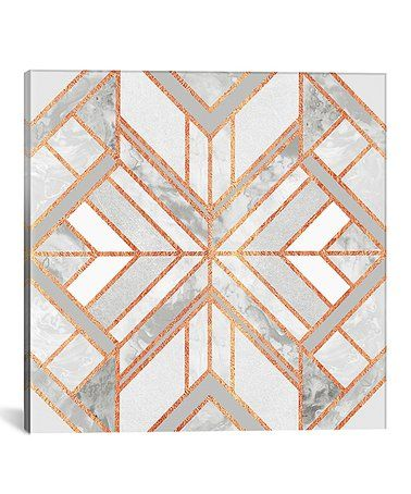 This Elisabeth Fredriksson Marble Dream Wrapped Canvas Is Perfect Zulilyfinds Prints Dream Art Graphic Art Print