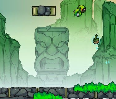 Marly The Epic Gecko Jogos Online