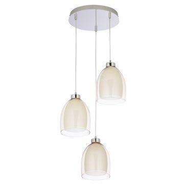 Lampa Wiszaca Roma Bursztyn E27 Tk Lighting Zyrandole Lampy Wiszace I Sufitowe W Atrakcyjnej Cenie W Sklepach Leroy Merlin Swag Light Light Pendant Light