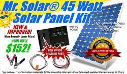 Mr Solar Diypower 50 Watt Solar Panel Kit W Usb Charging Port Solar Panel Kits Solar Energy Panels Solar Panels