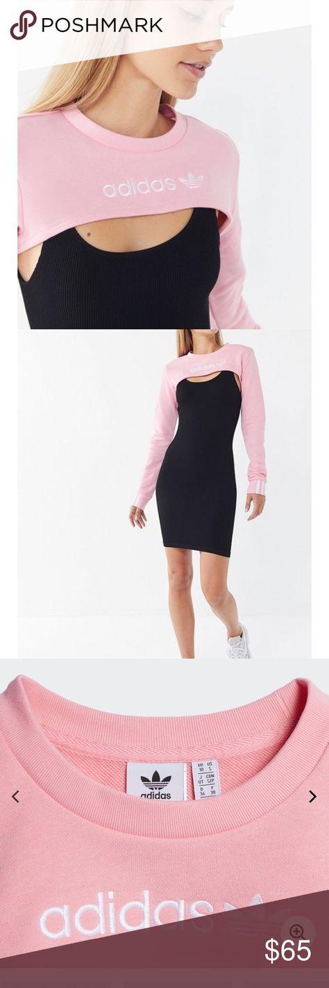 4b60d7fcb8 List of Pinterest acidas sweater women originals long sleeve images ...