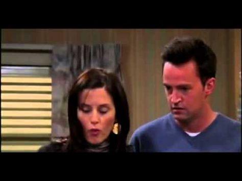 Friends Season 10 Episode 17 18 The Last One 1 Bathroom Bathroom
