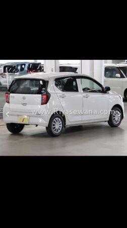 Toyota Pixis Car Sri Lanka Car Suv Car