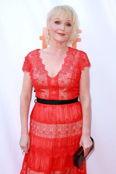 Miranda Richardson - Celebs Turning 60 In 2018 - Photos