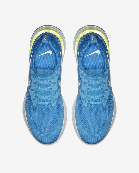 RUN BABY RUN: Nike Flyknit Lunar1+
