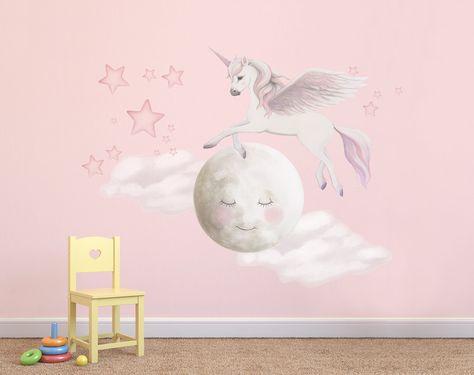 290 Unicorns Ideas єдинороги єдиноріг тваринні принти