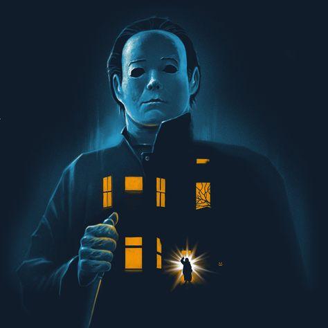 Halloween 4: The Return Of Michael Myers Original Soundtrack LP Vinyl Record