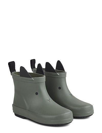 Tobi Rain Boot