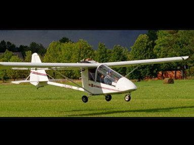 Nv 5 Nimfa Aircraft Modeling Lit Motors Gliders
