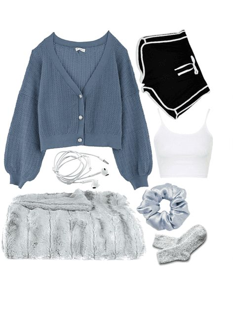 staying at home Outfit - Source by fayekampen - Cute Lazy Outfits, Teenage Girl Outfits, Cute Outfits For School, Chill Outfits, Teen Fashion Outfits, Teenager Outfits, Simple Outfits, Outfits For Teens, Stylish Outfits