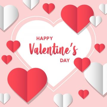 Happy Valentine S Day Vector Design Happy Valentines Day Png And Vector With Transparent Background For Free Download Vector Design Valentines Happy Valentine