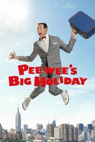 Watch Pee-wee's Big Holiday (2016) =========> A fateful meeting with a mysterious stranger inspires Pee-wee Herman to take his first-ever holiday in this epic story of friendship and..... ( Paul Reubens | Jordan Black | Doug Cox | Monica Horan | Brian Palermo )