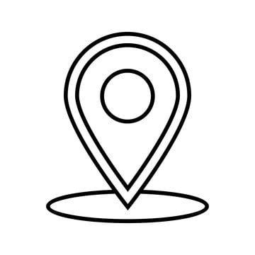 موقع جميل خط علامة أيقونة سوداء موقع أيقونات خط الايقونات الايقونات السوداء Png والمتجهات للتحميل مجانا Beautiful Locations Letters Beautiful