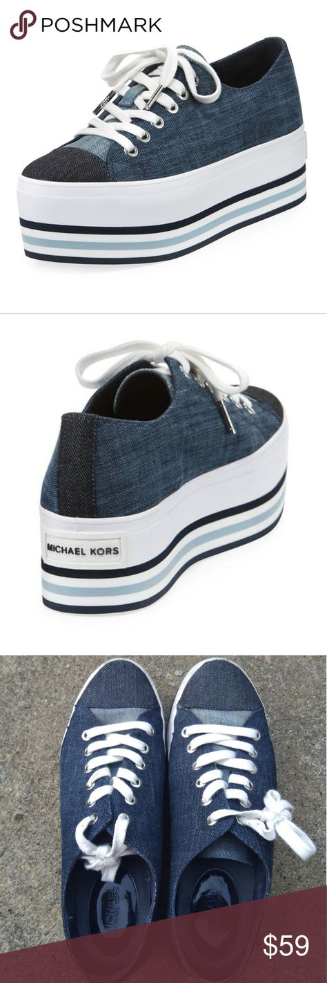 michael kors ronnie sneaker