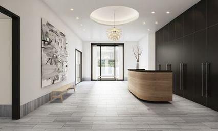 16 Super Ideas Apartment Building Lobby Design Ideas Lobby