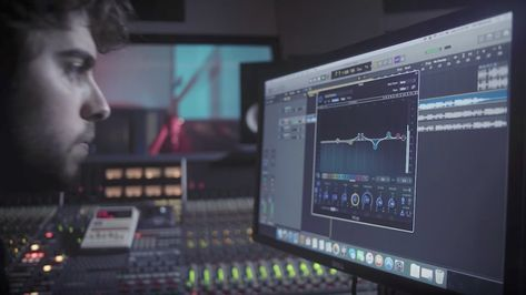 10 Tips For Effective Eq During Mastering Waves Music Tutorials Music Articles Master