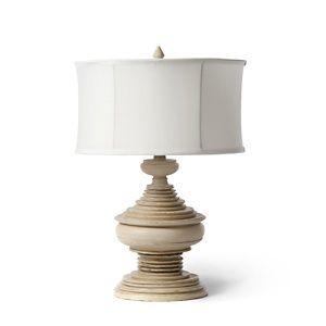 Barbara Cosgrove Asian Inspired Hsun Ok Table Lamp at HSN