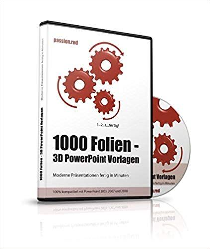 Telecharger 1000 Folien 3d Powerpoint Vorlagen Farbe Passion Red Moderne Prasentationen Fur Business Kommunikation Marketing Le Point Telechargement