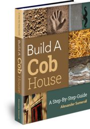 Build a cob house a step by step guide ebook this cob house build a cob house a step by step guide ebook this cob house garden pinterest step guide and house fandeluxe Gallery