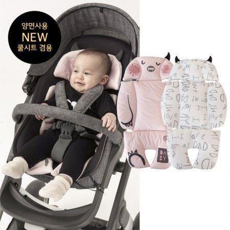 리뉴얼오픈 사계절 유모차라이너 다이노이 2020 유아용 카시트 사계절 유아 용품