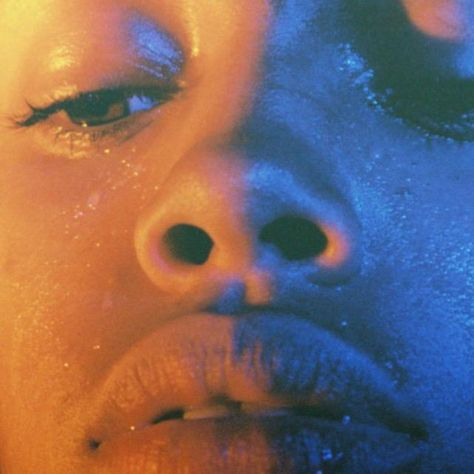 petra collins reclaims running mascara and 'female hysteria' in raw new series, '24-hour psycho'