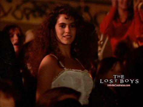 The Lost Boys Movie Wallpaper: Star