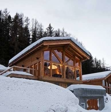 12 Warm And Cozy Ski Chalets For The 21st Century Ski Chalet Chalet Design Chalet Interior