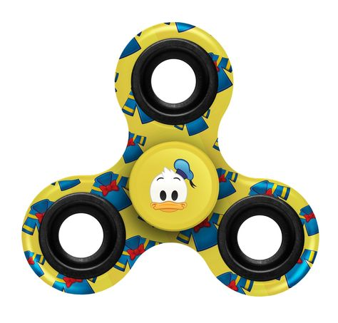 Nouvelle alliage d/'aluminium main Spinner Tri Bangers Tri-Spinner 3D Focus Kids Adult Toy