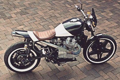 '79 Honda CX500 – JMR Customs