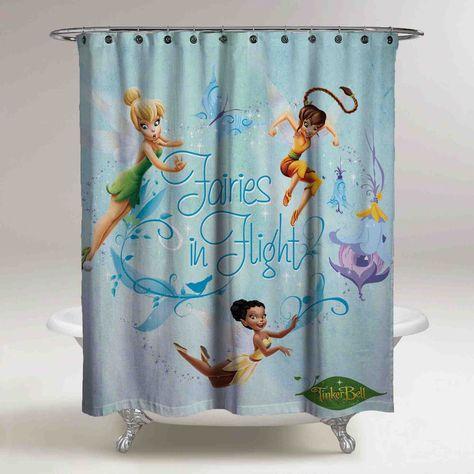 autumn2017 Disney Tinker Bell Princess...