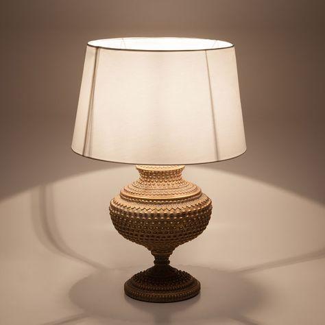 Lampe Im Orientalischen Stil Beleuchtung Dekoration Zara