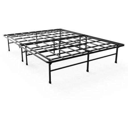 Spa Sensations By Zinus Elite 14 Smartbase Steel Bed Frame